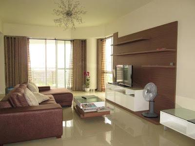 nội thất chung cư Trích Sài Tây Hồ
