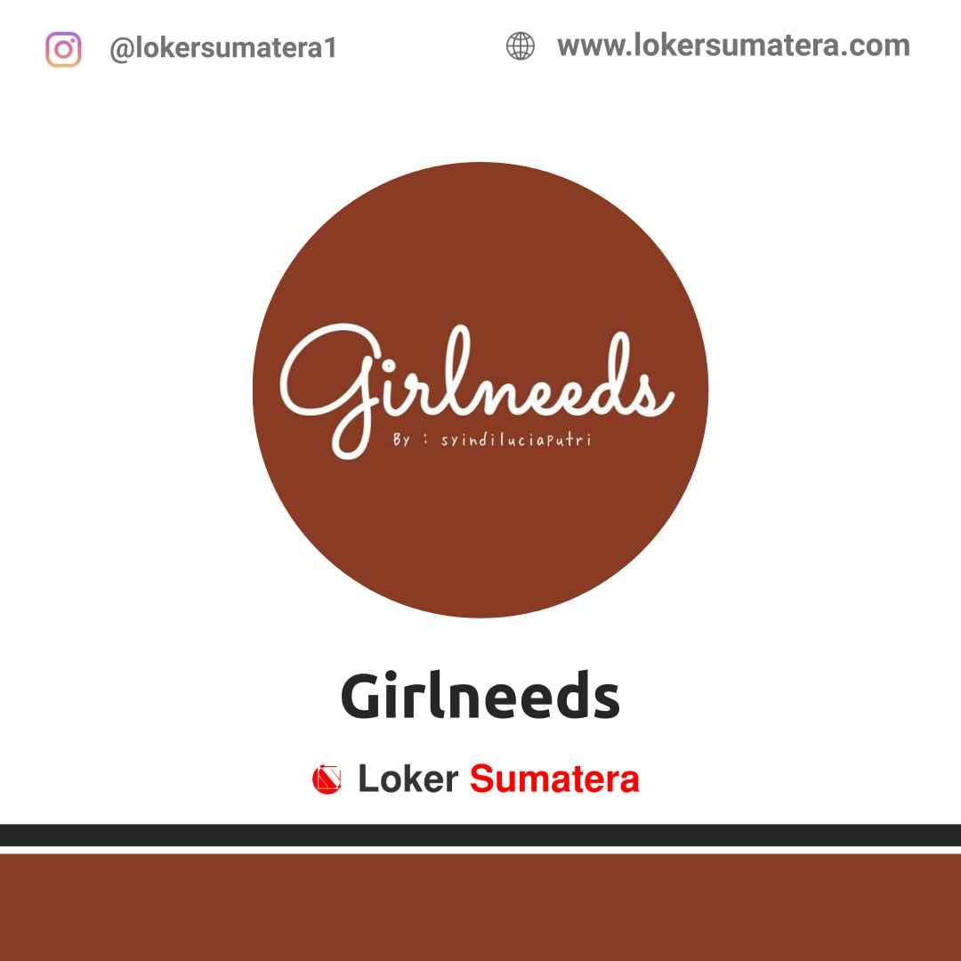 Lowongan Kerja Pekanbaru: Girlneeds April 2021