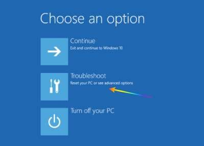 Metode Untuk Boot Windows 10 ke Safe Mode