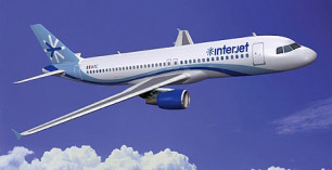 interjet biocombustible