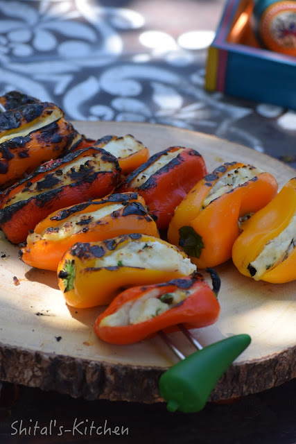 http://shitals-kitchen.blogspot.com/2017/05/grilled-peppers.html