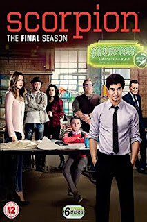 Scorpion S04 All Episode Complete Download 480p