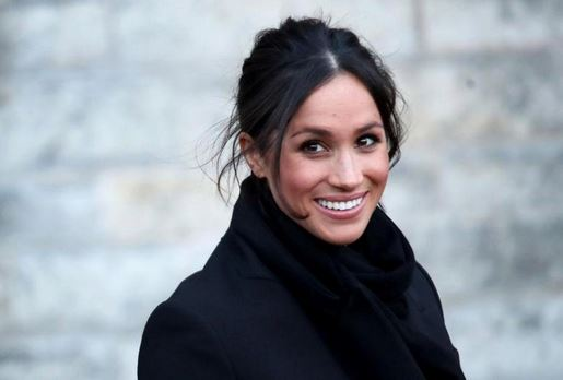 #RoyalWedding: NO MORE SELFIES, VOTING: SEE THE FULL LIST OF THINGS MEGHAN MARKLE IS NO LONGER ALLOWED TO DO
