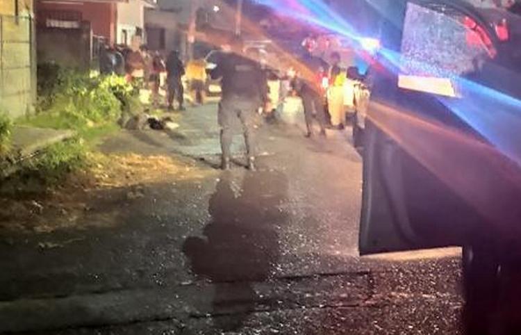 Sicarios acribillan a una joven embarazada de 16 años afuera de su casa en Boca del Río, Veracruz