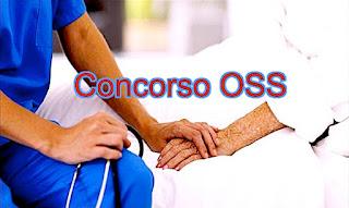 adessolavoro.blogspot.com - Concorso Operatore Socio Sanitario