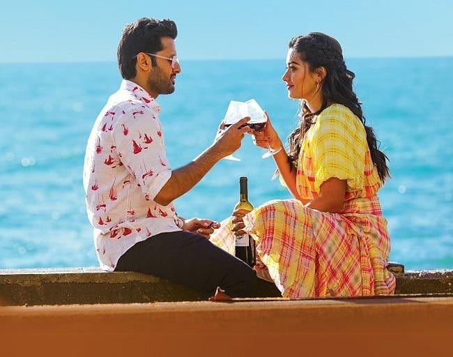 2020 Bheeshma Full Movie Download 720p Leaked By Tamilrockers India S 1 Pubg Mobile Leaks Provider