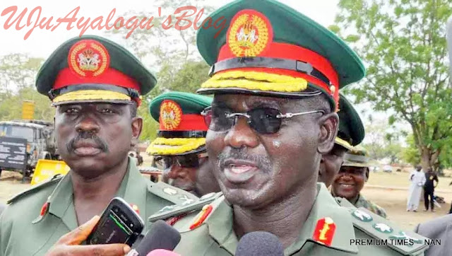 Insecurity: Terrorism, banditry will end if Nigerians want it ― Buratai