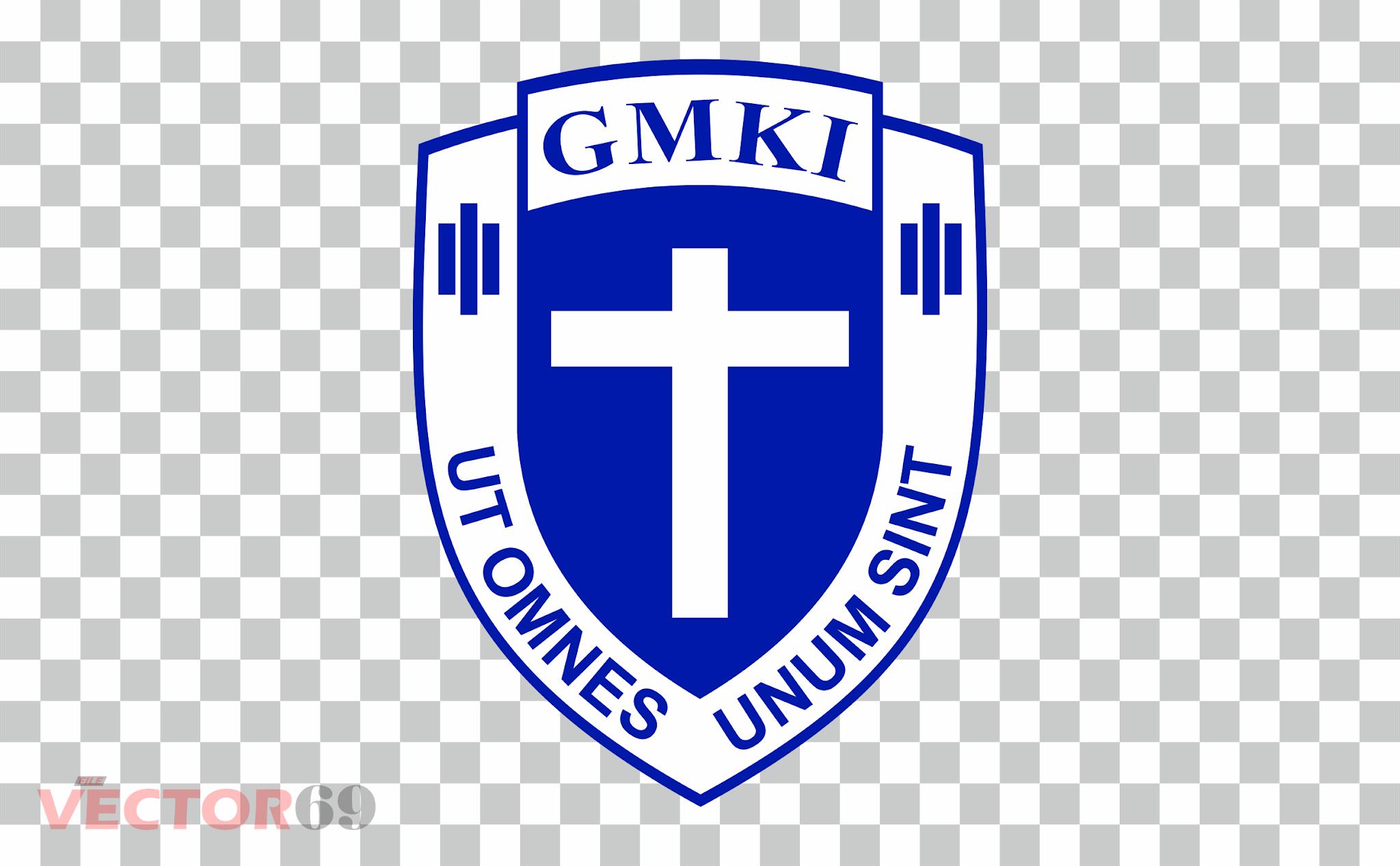 GMKI (Gerakan Mahasiswa Kristen Indonesia) Logo - Download Vector File PNG (Portable Network Graphics)