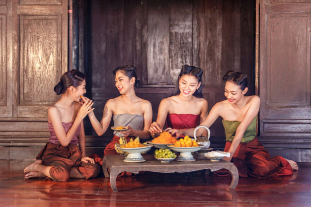 Thailand's cuisine: some most popular Thai Dishes