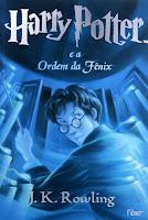 Resenha, Harry Potter e A Ordem da Fênix