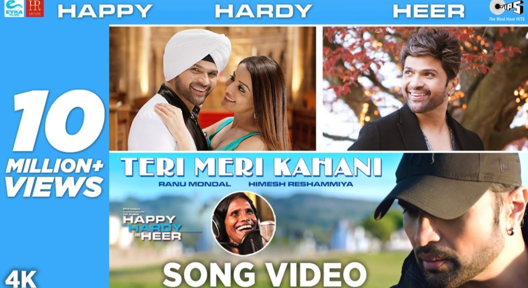 Teri Meri Kahani Song Teri Meri Kahani Song Download Teri Meri Kahani Mp3 Song By Himesh Reshammiya Teri Meri Kahani Mp3 Song