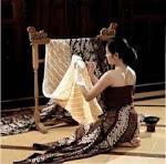 pesona batik khas Tulungagung