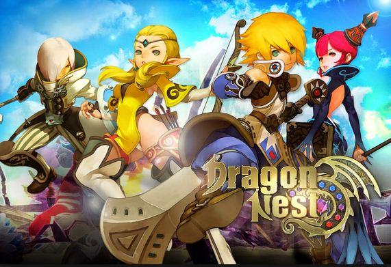 Game Offline Dragon