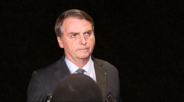 Bolsonaro pede desculpas ao STF por vídeo que compara ministros a hienas
