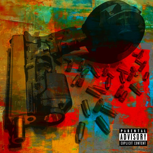 Conway – 50 Round Drum (hosted by DJ Diggz) (2016)