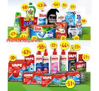 Promozione Casa Henkel : fino al 63% di sconto su Pril, Perlana, Dixan, ecc