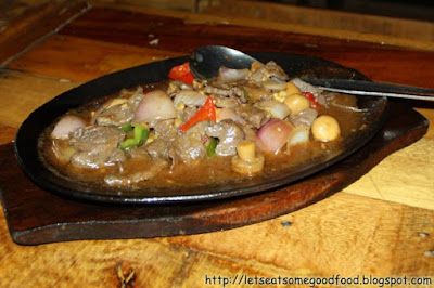 Sizzling+Beef+and+Mushroom - Oasis Bar - Ana's Special Day Part 2
