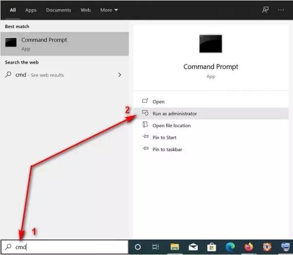 Cara Shutdown Otomatis di Windows 10-1
