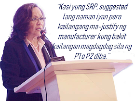 "Department of Trade and Industry (DTI) monitoring shows that the prices of basic commodities rise like some brands of canned meat products, condiments, soap, and batteries.  Without extra funds, small businesses are suffering losses as they cannot go parallel with the prices of those bigger competitors especially if they count on their business sales for all expenses such as paying rents, mortgages, loans, monthly bills etc.  Through P3, DTI is offering low-interest loans to small businesses who are affected by the price hike.  Advertisement         Sponsored Links       A group of supermarket owners believes that the price hikes for basic commodities will continue until the latter parts of the year.      Steve Cua, president of Philippine Amalgamated Supermarkets Association said it it also a chance for the manufacturers to have a price increase. He also said that if the manufacturers increase their prices, there will be no choice for the retailers but to follow.   If this price hike happens, the small businesses will hardly break even with their expenses against profit. DTI, however, continues keen monitoring of the prices. They have already found some products which exceed the suggested retail price (SRP) and the agency demanded an explanation from the manufacturer.  DTI Undersecretary Zenaida Maglaya said that although SRP's are only ""suggested"" the manufacturers also have a duty to explain why they needed to put P1 or P2 increase on their products.  Maglaya also mentioned that they are offering low-interest loans to small businesses who will be affected by the price hike amounting from P5,000 up to P200,000 which only earns 2.5% which translates to P25/month for every P1,000 borrowed.  READ MORE: Can A Family Of Five Survive With P10K Income In A Month?    How Filipinos Can Get Free Oman Visa?    Do You Know The Effects Of Too Much Bad News To Your Body?    Authorized Travel Agency To Process Temporary Visa Bound to South Korea    Who Can Skip Online Appointment And Use The DFA Courtesy Lane For Passport Processing?"