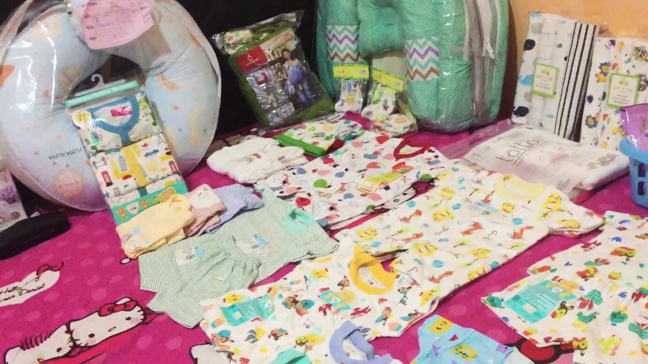 Kebutuhan Bayi Baru Lahir
