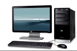 merakit komputer,komputer grafis