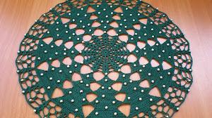 Patrón de Capeta de Navidad al crochet