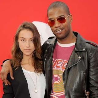 Jacqueline Munyasya's ex-boyfreind Cudi with his rumored girlfriend