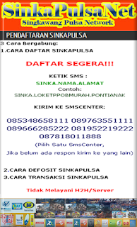 Eraautorefill Pulsa Murah HP Kalimantan Elektrik Nasional Online Grosir Tempat Kulakan Pulsa Jual Mau Buka Usaha Bisnis Pulsa