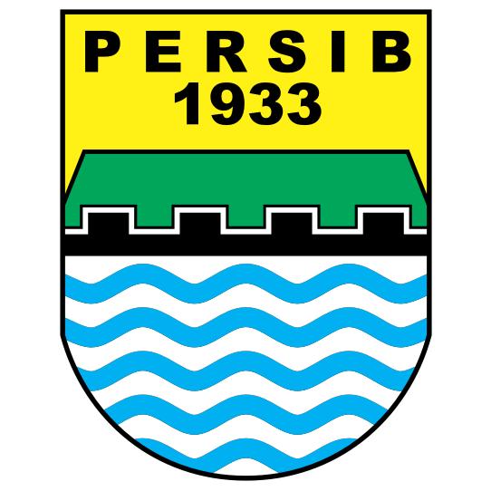 Logo Vektor Persib Bandung