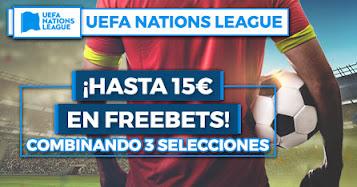 paston promocion uefa nations league freebet
