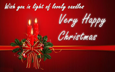 Merry Christmas Wishes or Christmas Message