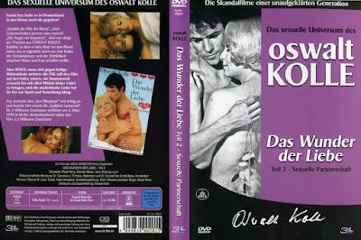 Das Wunder der Liebe II - Sexuelle Partnerschaft / Sexual Partnership. 1968.