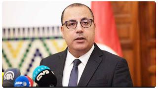 """المشيشي: """"ما ينفع ليبيا من الناحية الاقتصادية ينفع تونس"""""""