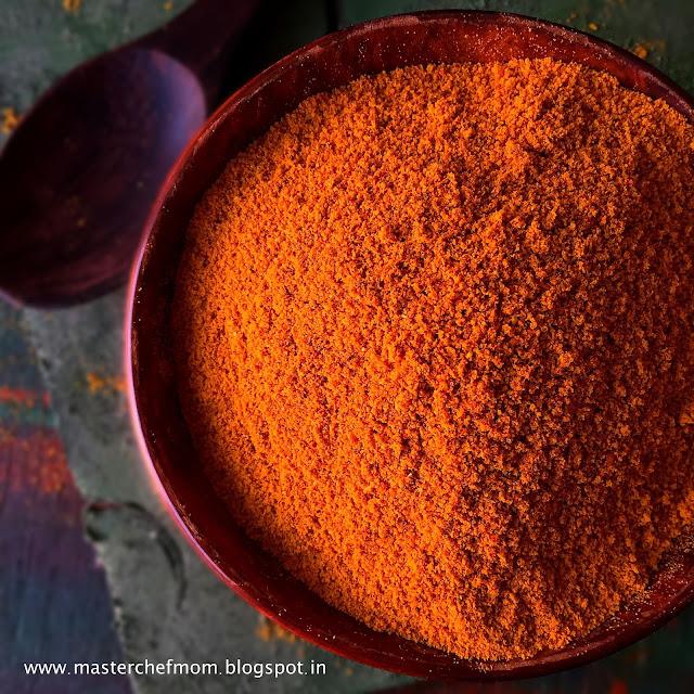 Nellikai Podi | Gooseberry Spice Powder