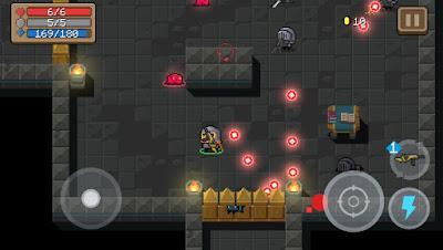 تحميل Soul Knight للاندرويد, لعبة Soul Knight مهكرة مدفوعة, تحميل APK Soul Knight, لعبة Soul Knight مهكرة جاهزة للاندرويد