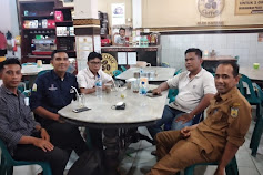 Kadis Dispusip Kota Banda Aceh Ajak IPI Bersinergi Membangun Perpustakaan