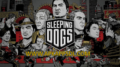 Download Sleeping Dogs Game PC Full Version 2017