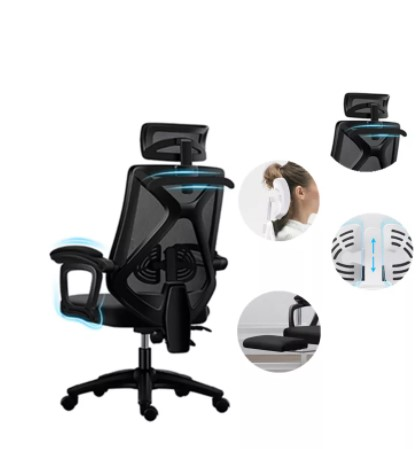 How To Find A Good Ergonomic Chair
