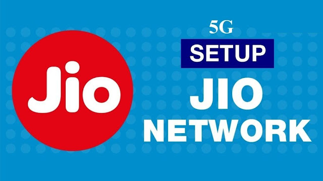 """Reliance Jio Announced """"Made in India"""" 5G Network"""
