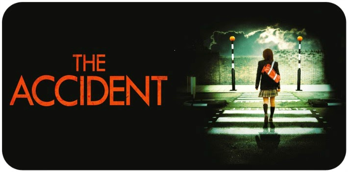 The Accident – C. L. Taylor (review)
