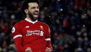 Harga Mohammad Salah setara dengan membeli 150 ribu rumah di jakarta