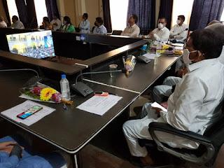 मुख्यमंत्री ने आत्मनिर्भर भारत के तहत सहकारी समितियों को दी 800 करोड़ रूपए की सौगात