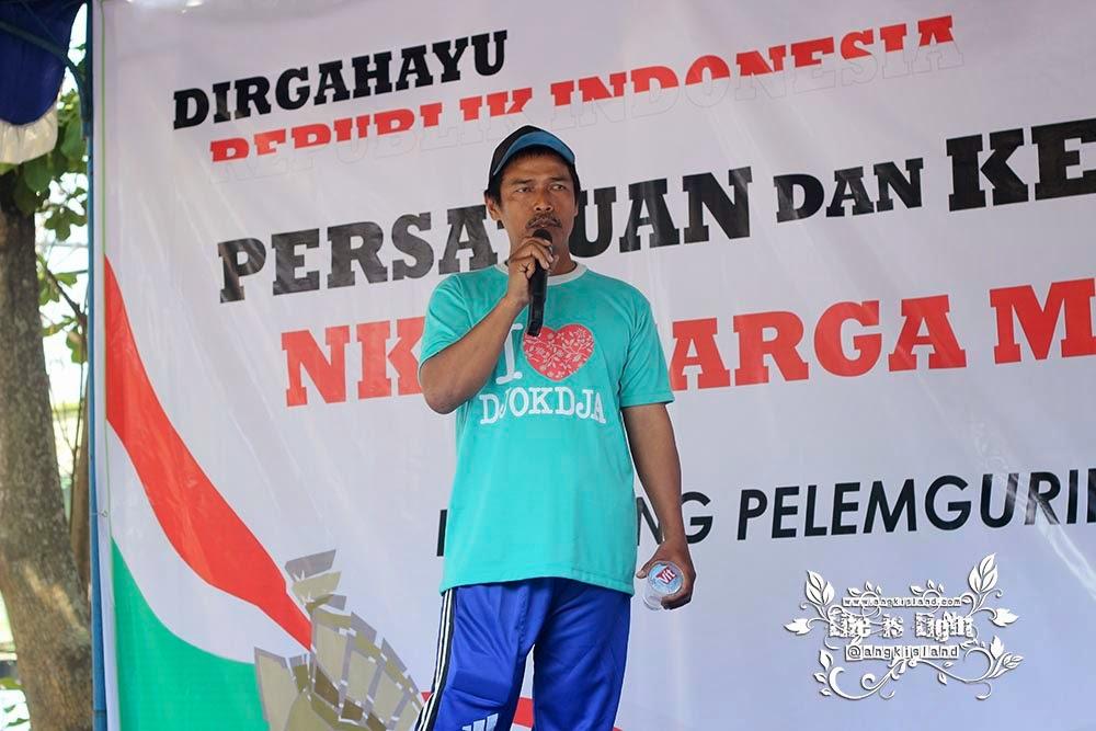 ketua rw Pelem Gurih Gamping Sleman
