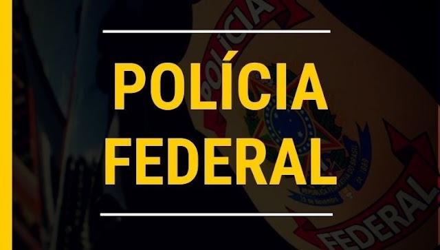 Policia Federal orienta procedimento em casos de vitimas de fraude no auxilio emergencial.