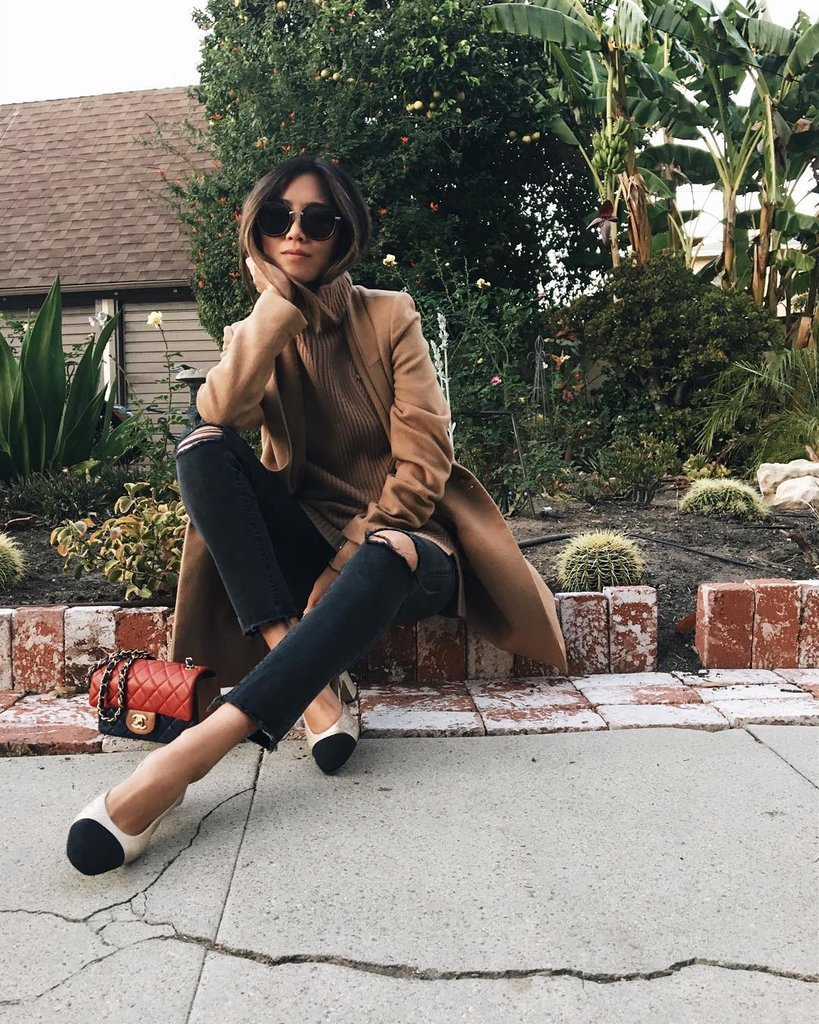 Fashion Inspiration Stylish People To Follow On Instagram Cool Chic Style Fashion