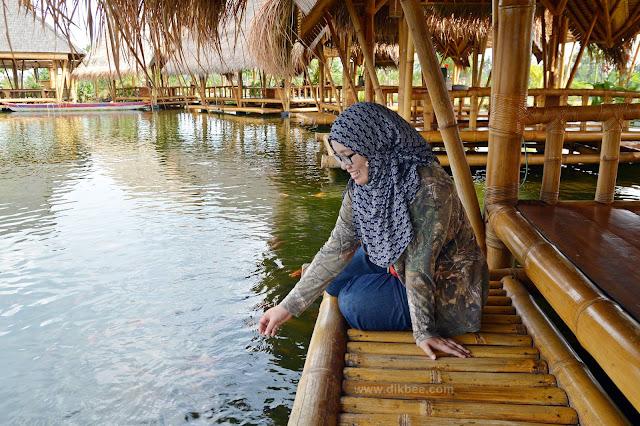 Jejak Kaki Di Lubuklinggau Sumatera Selatan Indonesia