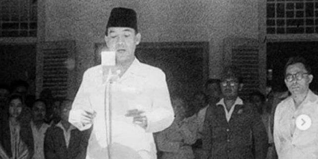 Sejarah Proklamasi 17 Agustus 1945 di Pegangsaan Timur 56