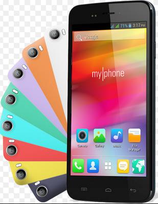 myphone agua rio fun firmware download