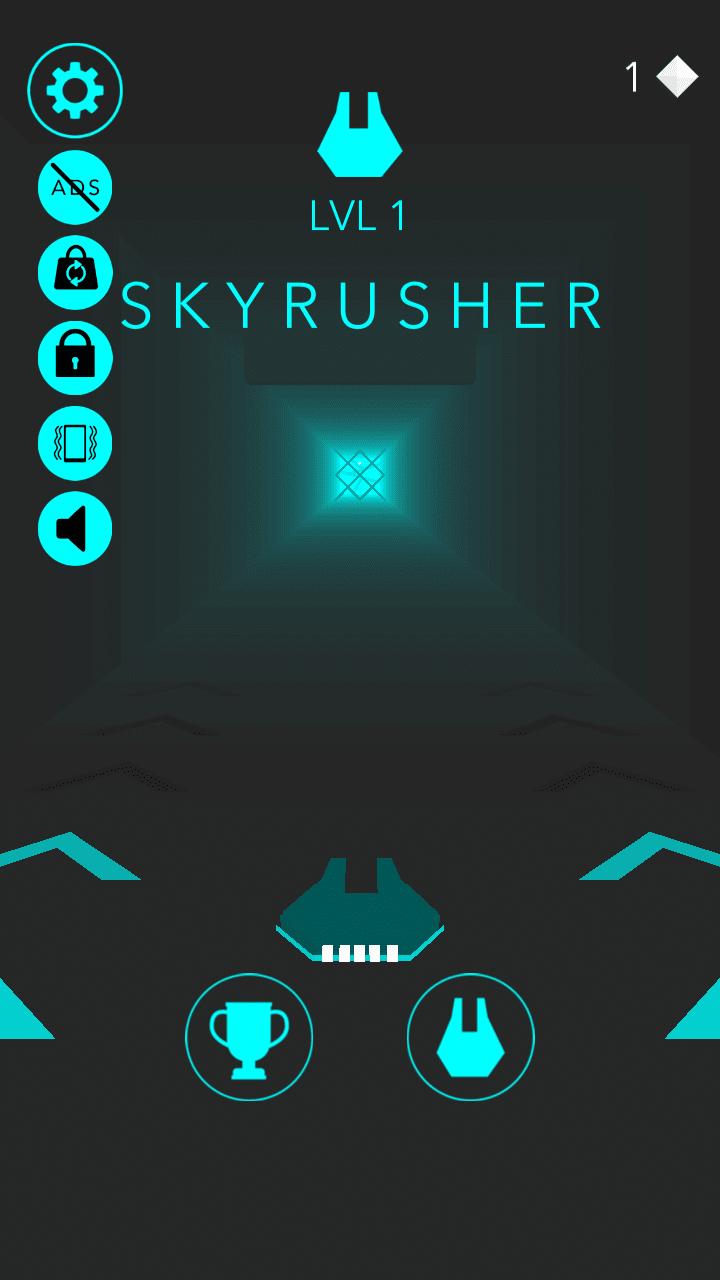 Sky Rusher - screenshot 4