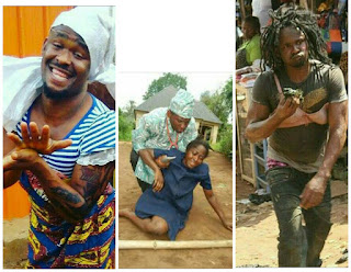 """""""How to become a nollywood actor or actress"""""""
